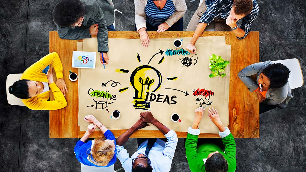 How do I start a crowdfunding campaign for my business?
