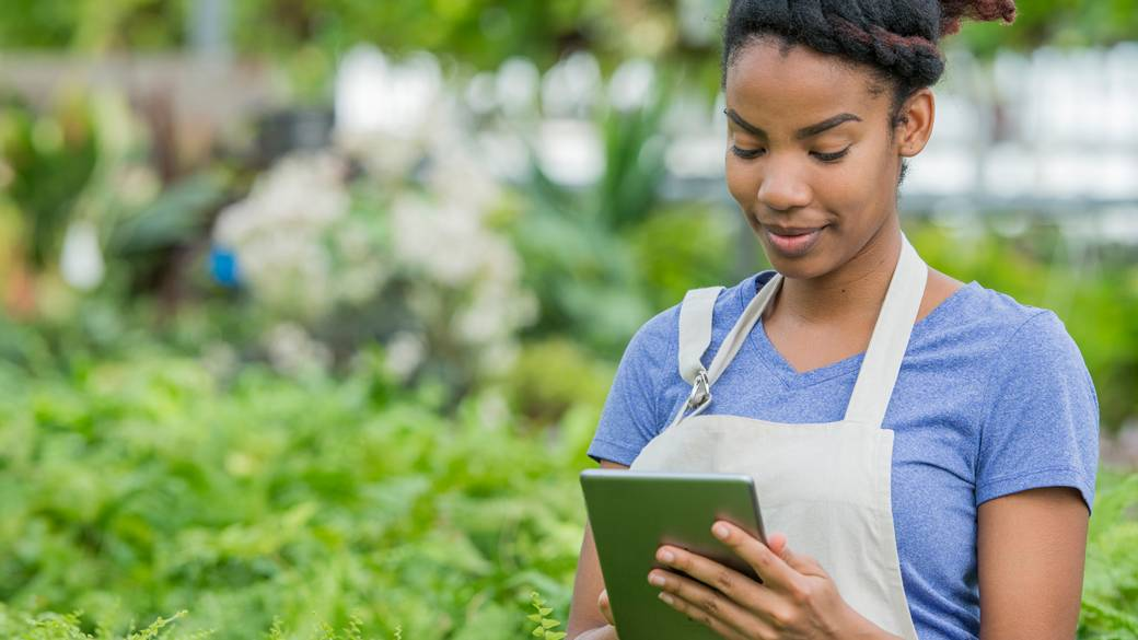 Starting, Growing and Accelerating a Business in Agriculture