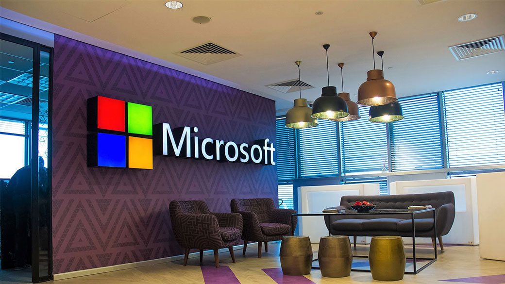 Microsoft is leading Africa's Digital Transformation through its 4Afrika initiative